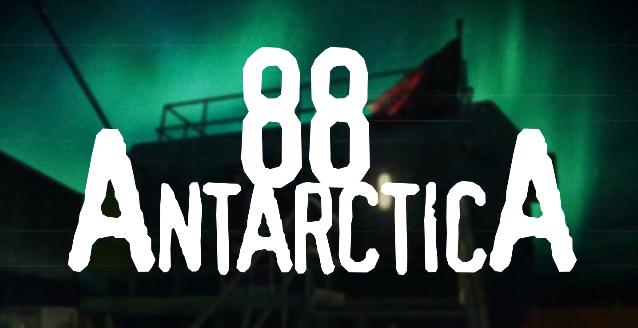 Antarctica 88