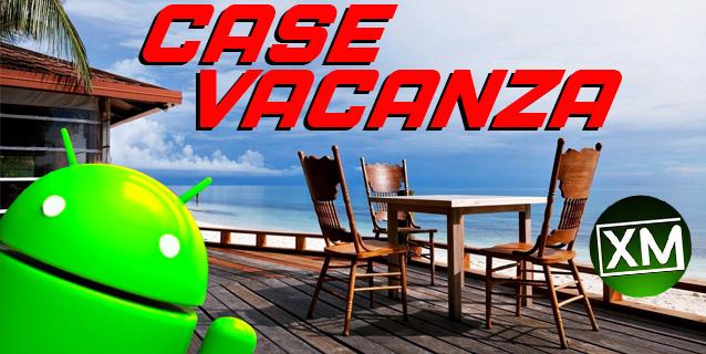 CASE VACANZA