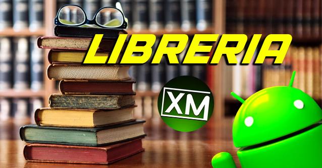 Le migliori app Android per catalogare la LIBRERIA