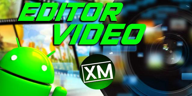 I migliori EDITOR VIDEO da provare su Android