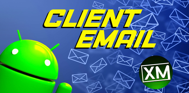 CLIENT EMAIL - le migliori applicazioni per Android