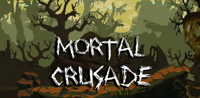 Mortal Crusade: Sword of Knight