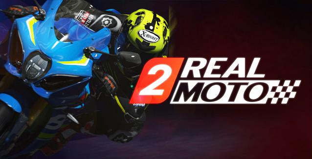 Real Moto 2 - la simulazione su due ruote definitiva?