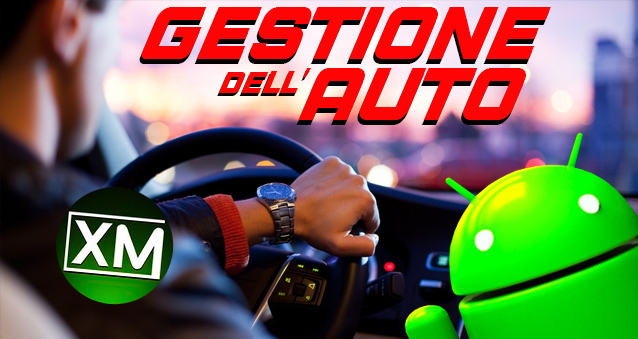 GESTIONE DELL'AUTO - le migliori app per Android