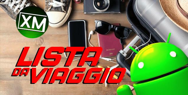 LISTA DA VIAGGIO – le migliori app per Android