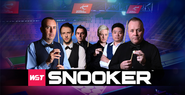 Snooker Mobile