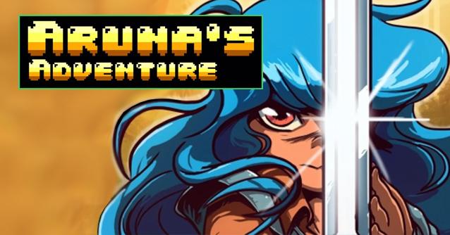 Aruna's Adventure