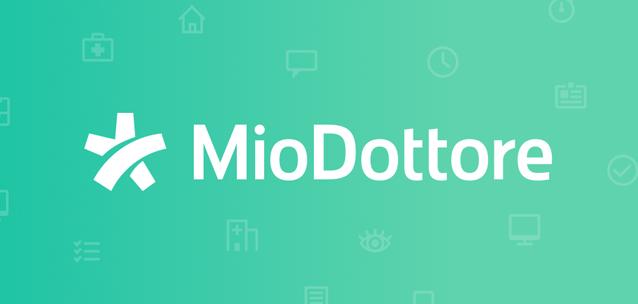 MioDottore - l'app per prenotare visite specialistiche online