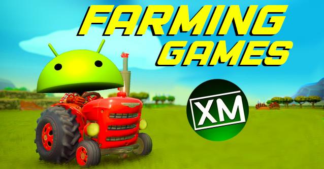 I migliori FARMING GAMES da giocare su Android