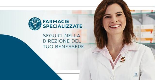 Farmacie Specializzate