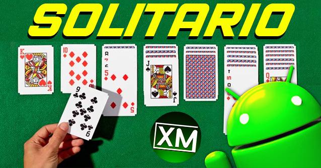 SOLITARIO - i migliori videogiochi per Android