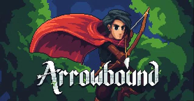Arrowbound
