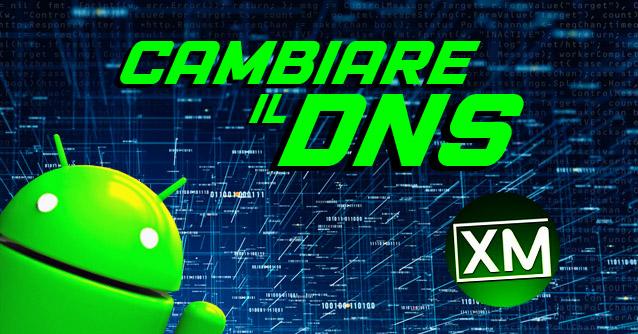 Le migliori app per cambiare DNS su Android