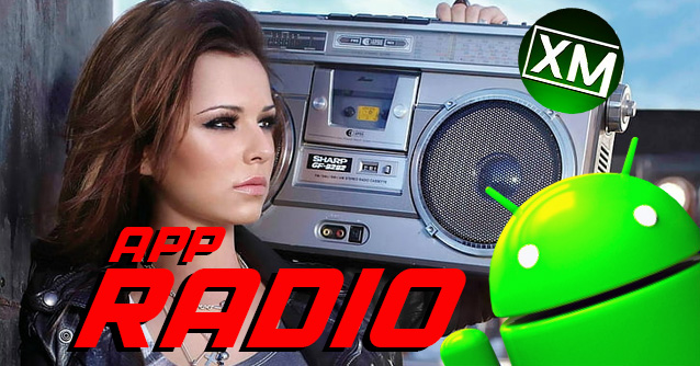 RADIO SU ANDROID