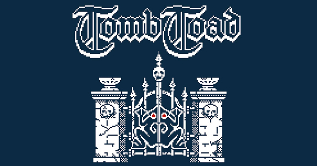 Tomb Toad