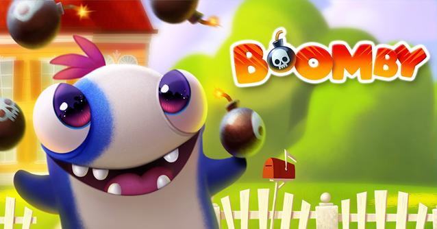 Boomby