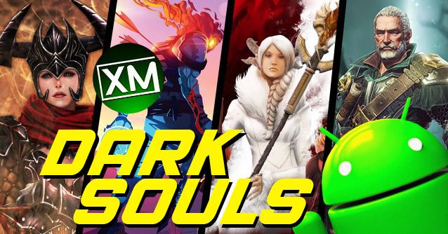 I migliori giochi in stile DARK SOULS per Android