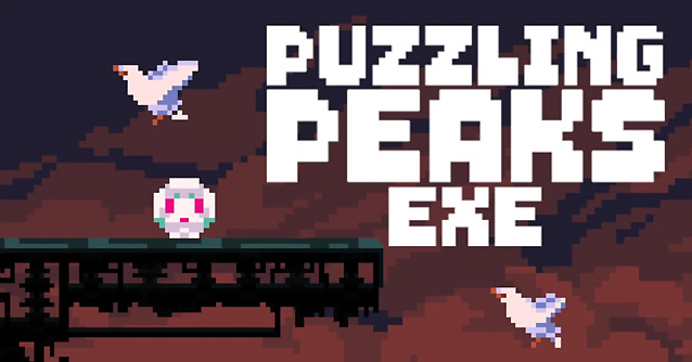 Puzzling Peaks EXE