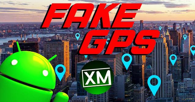 Le migliori app FAKE GPS da provare su Android