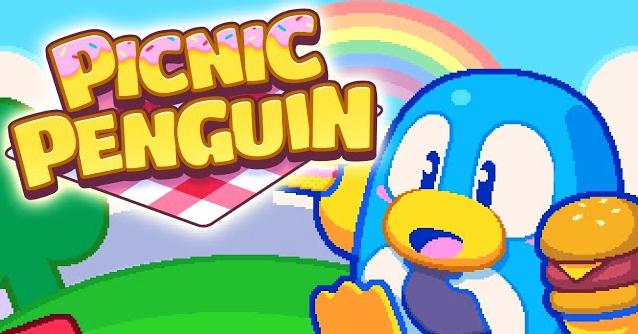 Picnic Penguin
