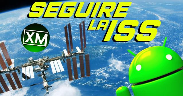 seguire la ISS