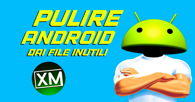 PULIRE ANDROID