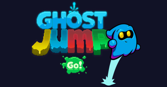 Ghost Jump Go!