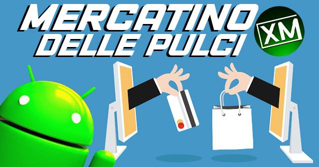 MERCATINO delle PULCI per Android