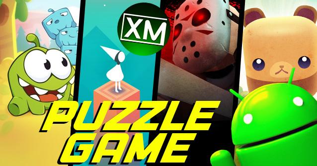i migliori PUZZLE GAME per Android