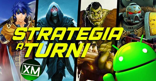 giochi di STRATEGIA A TURNI per Android