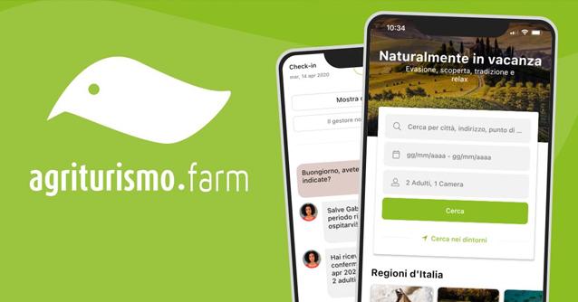 Agriturismo.farm