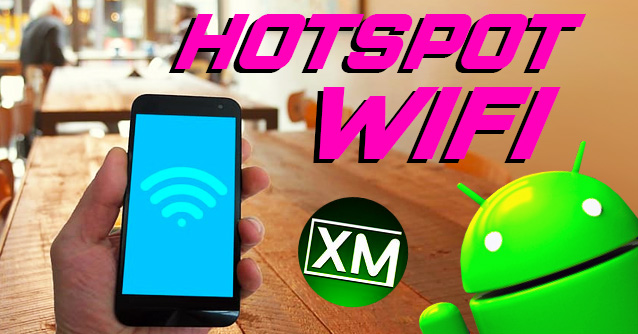Le migliori app Android per trovare HOTSPOT WIFI