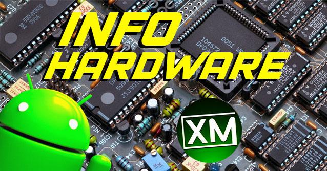 Le migliori app Android per le INFO HARDWARE