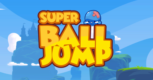 Super Ball Jump