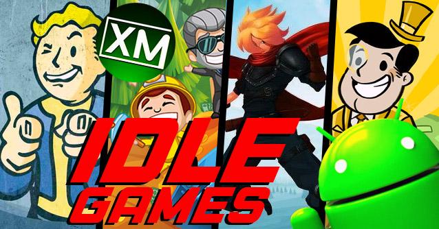 I migliori IDLE GAMES da giocare su Android