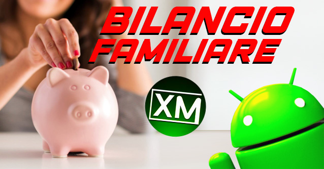 BILANCIO FAMILIARE - le migliori app per Android