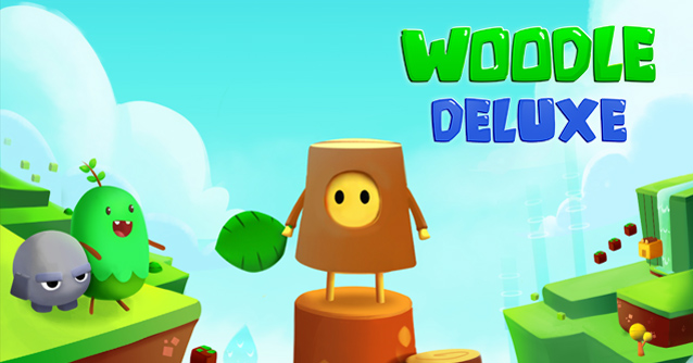 Woodle Deluxe