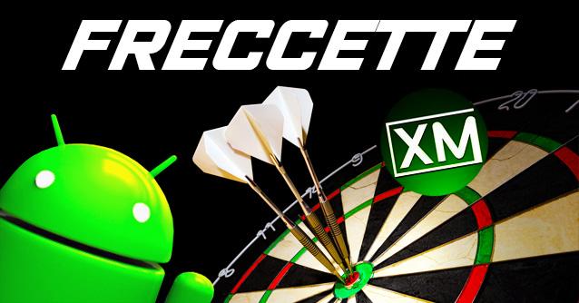 I migliori videogiochi di FRECCETTE per Android