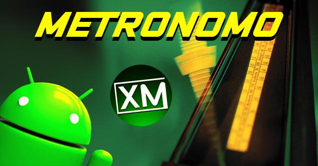 Le migliori applicazioni METRONOMO per Android