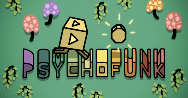Psychofunk per iPhone e Android
