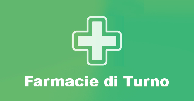 Farmacie di Turno per iPhone e Android