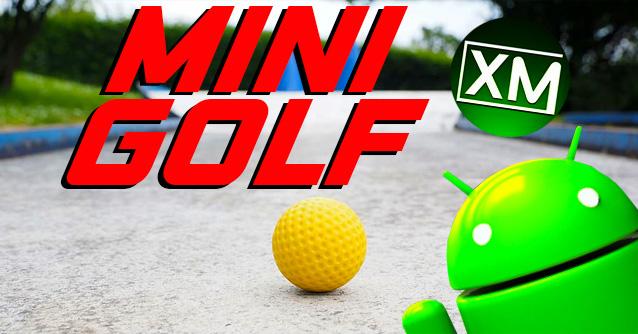 I migliori giochi di MINI GOLF da provare su Android