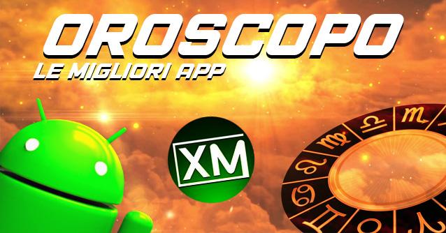 Le migliori applicazioni OROSCOPO per Android