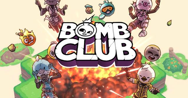 Bomb Club per iPhone e Android