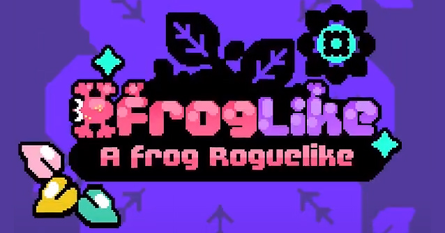 Froglike per iPhone e Android