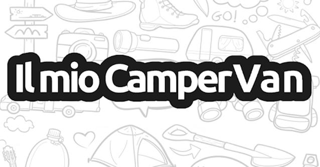 Il mio Camper Van - l'app perfetta per l'inventario!
