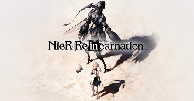 NieR Re[in]carnation per iPhone e Android