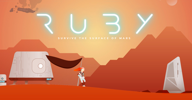 RUBY per iPhone e Android