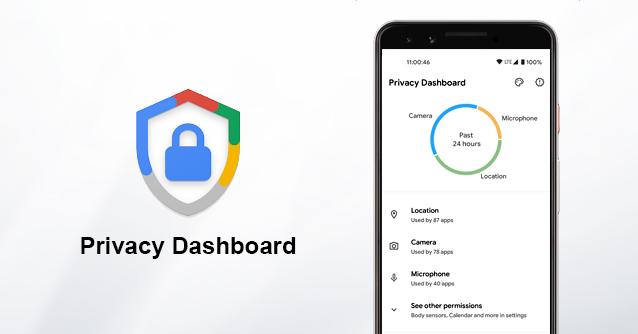 Privacy Dashboard per Android