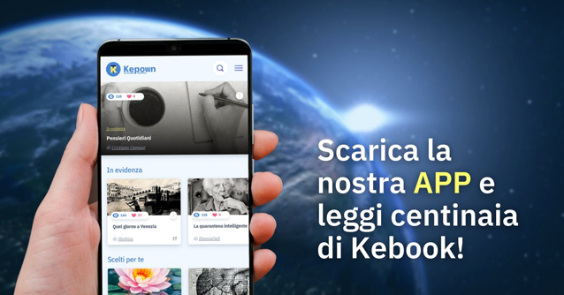 Kepown per iPhone e Android